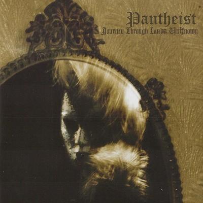 Pantheist - Journey Through Lands Unknown (CD)