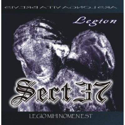 Section 37 - Legion (CD)