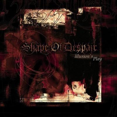 Shape Of Despair - Illusion's Play (CD)