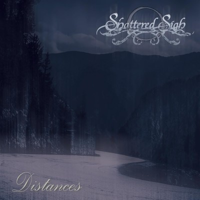 Shattered Sigh - Distances (CD)