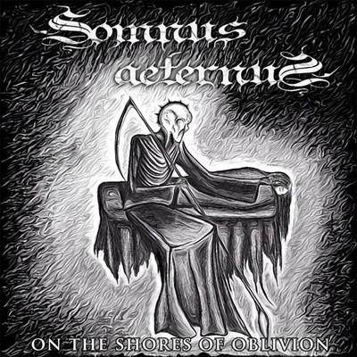 Somnus Aeternus - On The Shores Of Oblivion (CD)