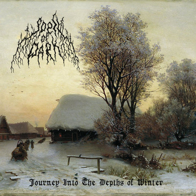 Spell Of Dark - Journey Into The Depts Of Winter (CD)
