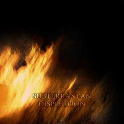 Subterranean Disposition - Subterranean Disposition (CD)