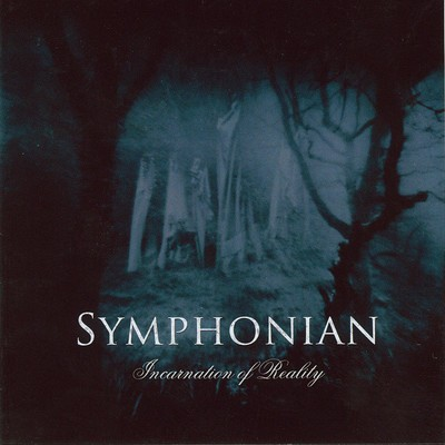 Symphonian - Incarnation Of Reality (CD)