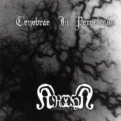 Tenebrae In Perpetuum / Krohm - SplitCD (CD)