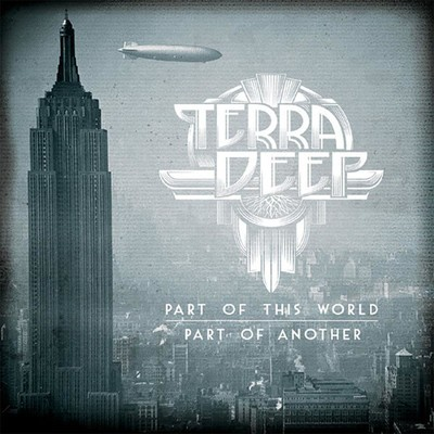 Terra Deep - Part Of This World, Part Of Another (CD)