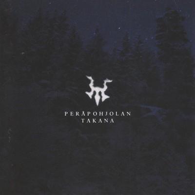 Tevana3 - Peräpohjolan Takana (CD)