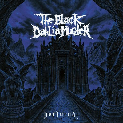 The Black Dahlia Murder - Nocturnal (CD)