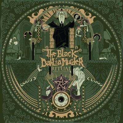 The Black Dahlia Murder - Ritual (CD)