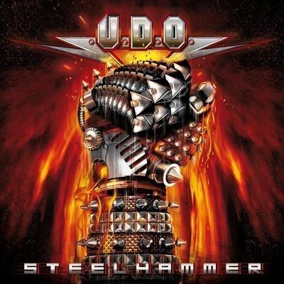 U.D.O. - Steelhammer (CD)