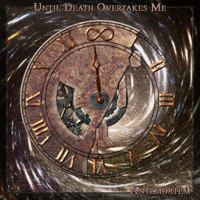 Until Death Overtakes Me - AnteMortem (CD)