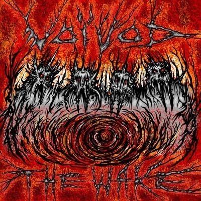 Voivod - The Wake (CD)