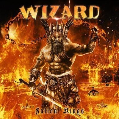 Wizard - Fallen Kings (CD)