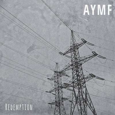 A Young Man's Funeral - Redemption (CD)
