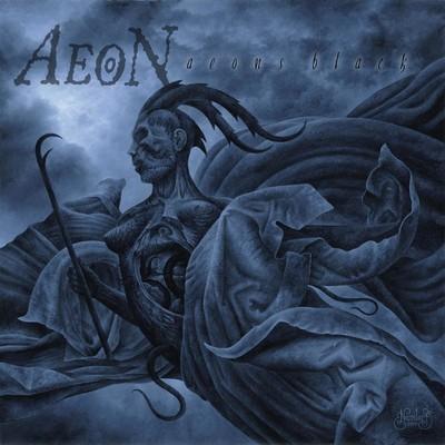 Aeon - Aeons Black (CD)