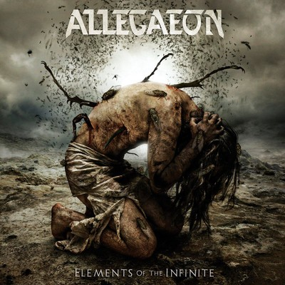 Allegaeon - Elements Of The Infinite (CD)
