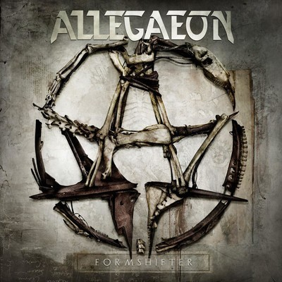 Allegaeon - Formshifter (CD)
