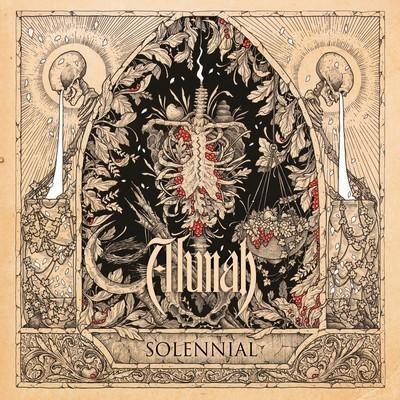 Alunah - Solennial (CD)