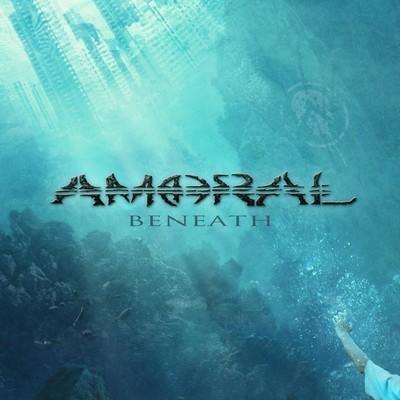 Amoral - Beneath (CD)