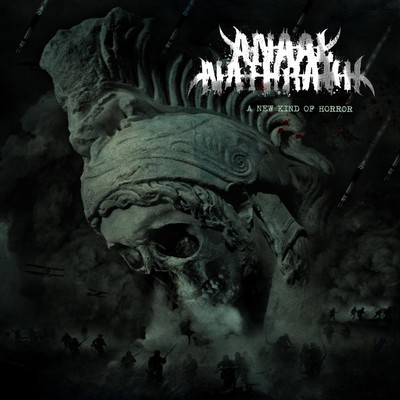 Anaal Nathrakh - A New Kind Of Horror (CD)
