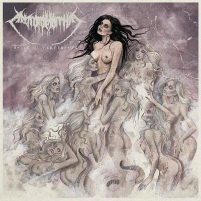 Antropomorphia - Rites Ov Perversion (CD)