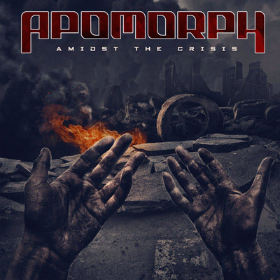 Apomorph - Amidst The Crisis (CD)