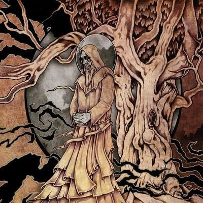 Apostle Of Solitude / Rituals Of The Oak / The Flight Of Sleipnir - Split LP (12'' LP) Gatefold
