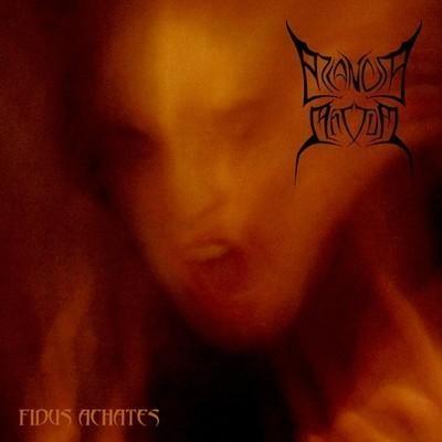 Arcanum Sanctum - Fidus Achates (CD)