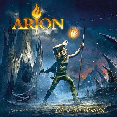 Arion - Life Is Not Beautiful (CD)