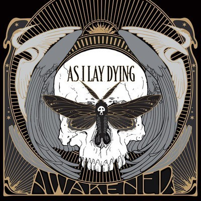As I Lay Dying - Awakened (CD)