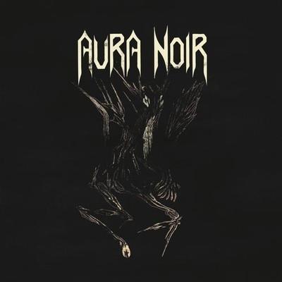Aura Noir - Aura Noire (CD)