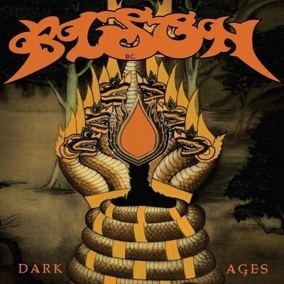 Bison B.C. - Dark Ages (CD)