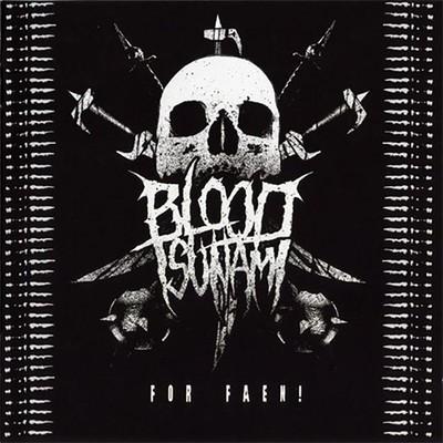 Blood Tsunami - For Faen! (CD)