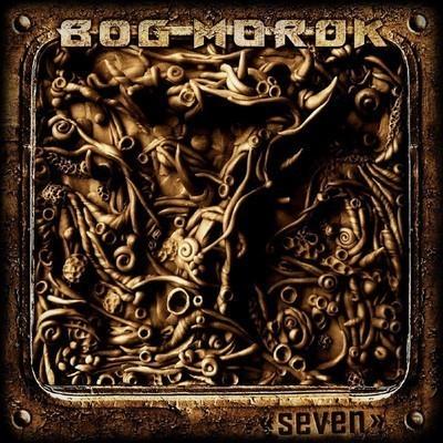 Bog-Morok - Seven (CD)