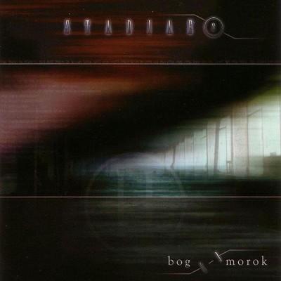 Bog-Morok - Stadiae II (CD)