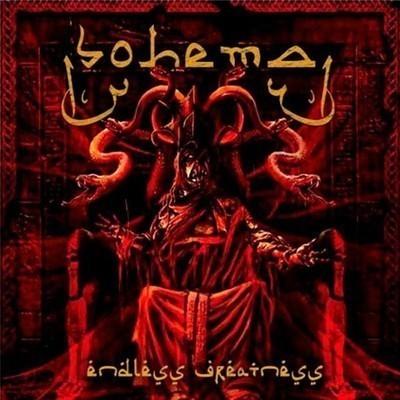 Bohema - Endless Greatness (CD)