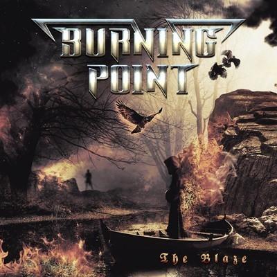 Burning Point - The Blaze (CD)