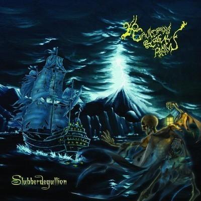 Cauldron Black Ram - Slubberdegullion (CD)