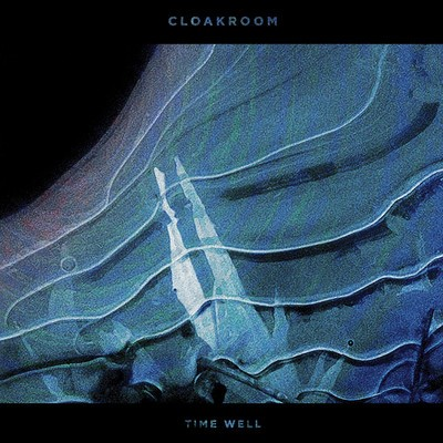 Cloakroom - Time Well (CD)