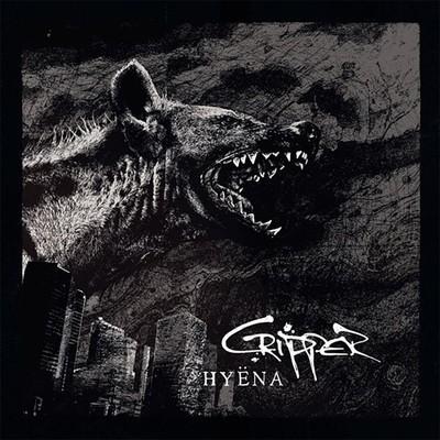 Cripper - Hyena (CD)