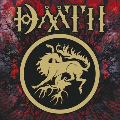 Daath - Daath (CD)