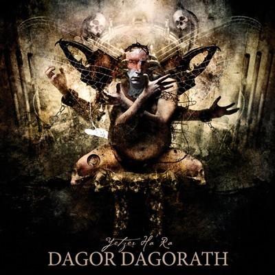 Dagor Dagorath - Yetzer Ha'Ra (CD)