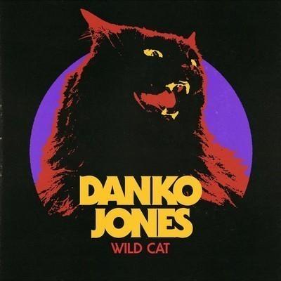 Danko Jones - Wild Cat (CD)