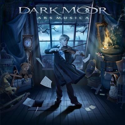 Dark Moor - Ars Musica (CD)