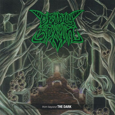 Deadly Spawn - From Beyond The Dark (CD)