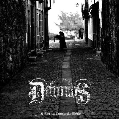 Defuntos - A Eterna Dança Da Morte  (CD)