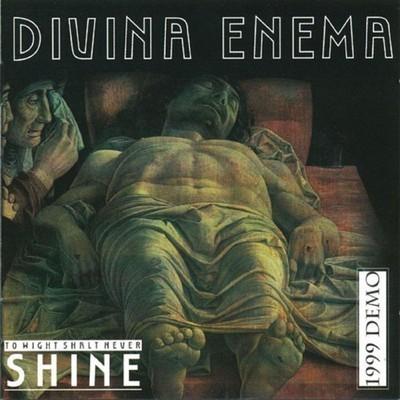 Divina Enema - To Wight Shalt Never Shine (CD)