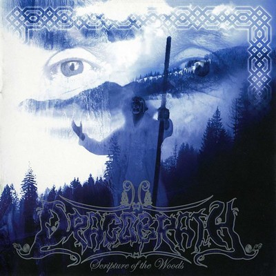 Dragobrath - Scripture Of The Woods (CD)