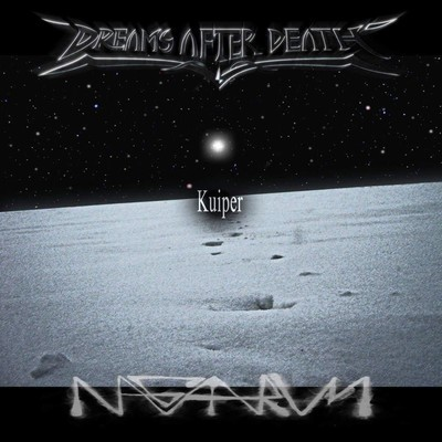 Dreams After Death / Nagaarum - Kuiper (CD)