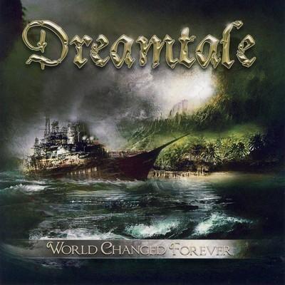 Dreamtale - World Changed Forever (CD)